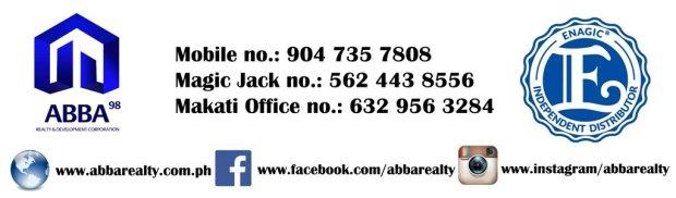 contact info copy