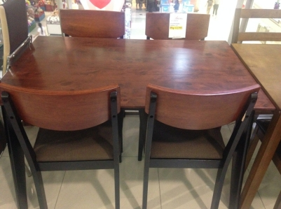 Dining Table/Ansons– Cash and Carry / P12,595.00