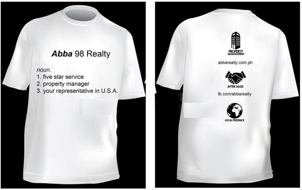 abba shirt